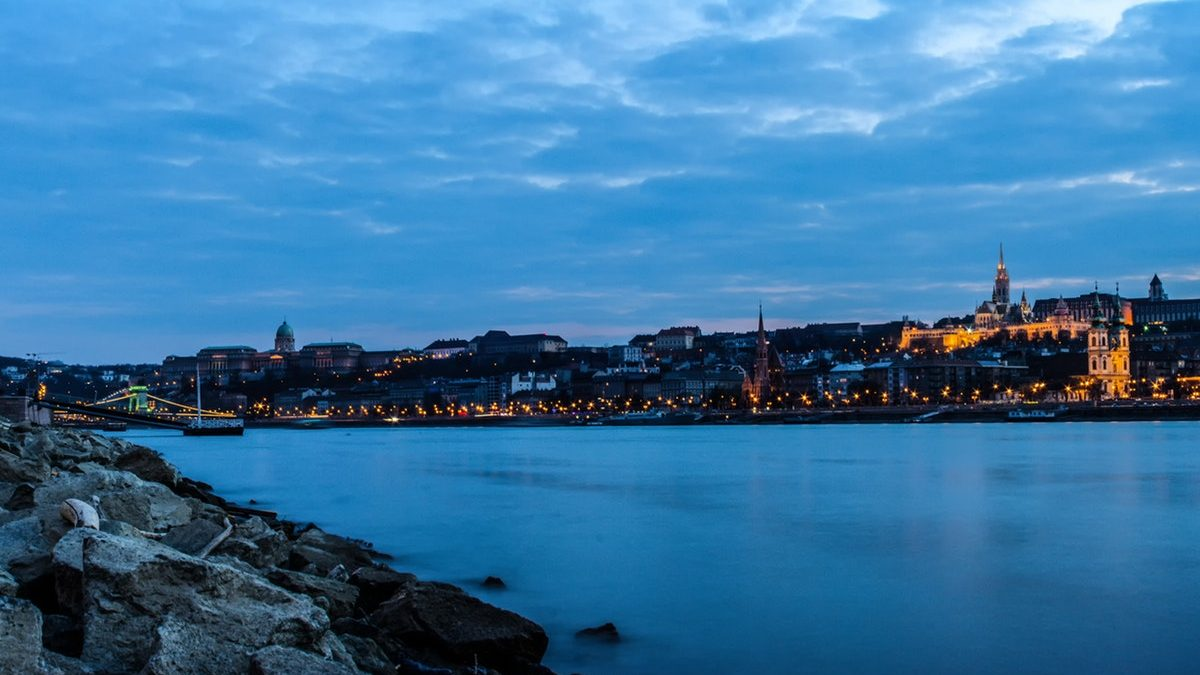 5 Reasons To Fall In Love With Budapest