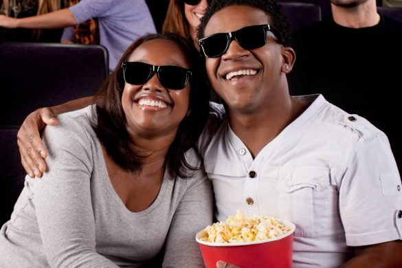 Lagos Cinemas to take Bae this Valentine