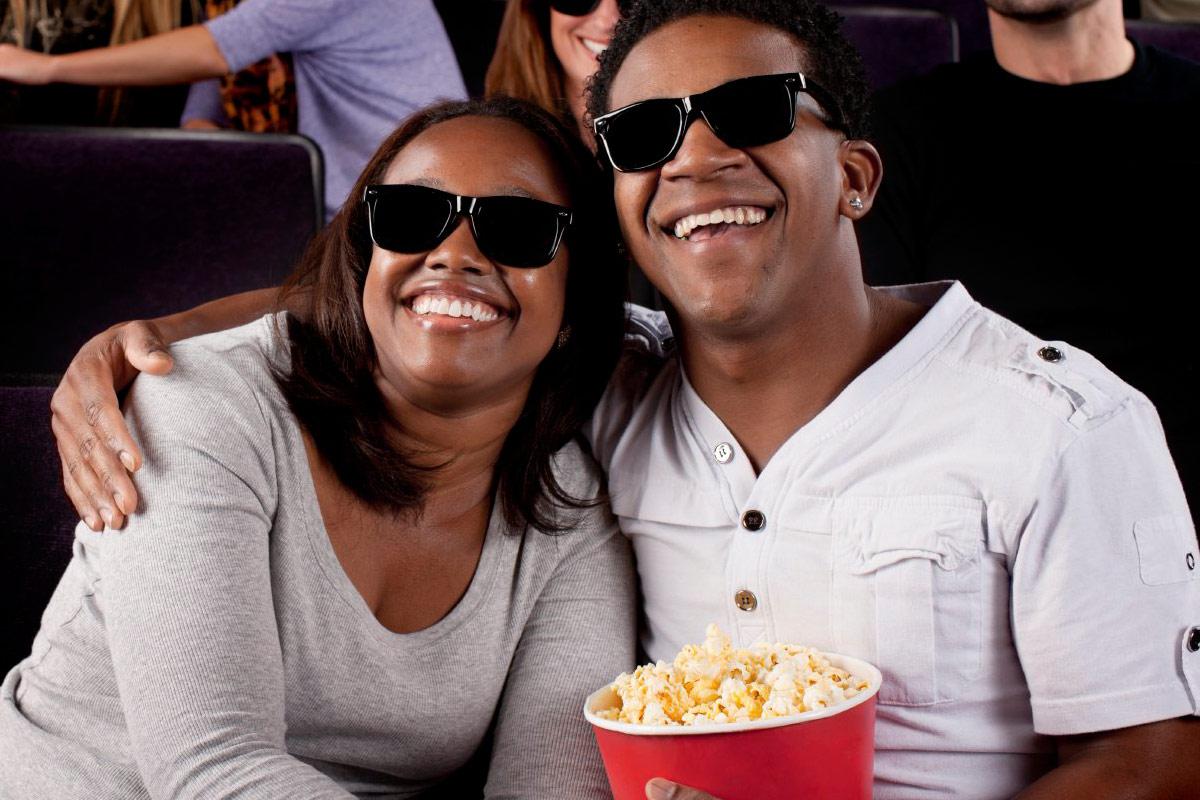 Lagos Cinemas to take Bae this Valentine