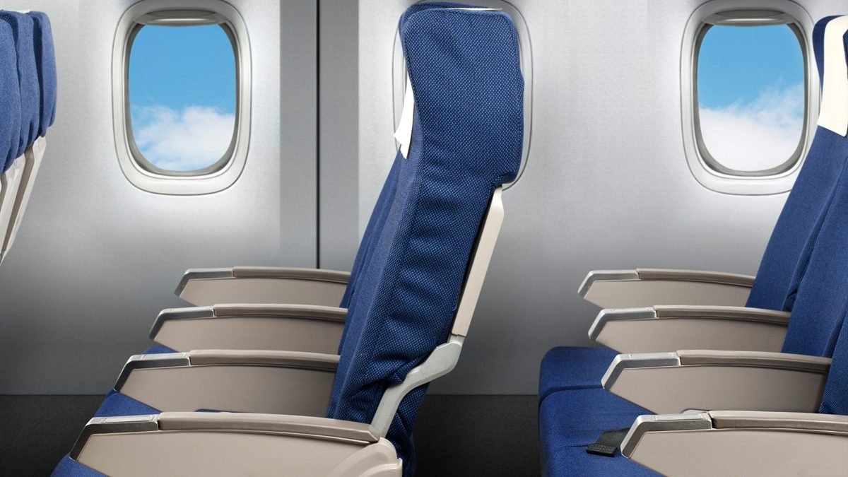 Travel hacks in getting the perfect airplane seats
