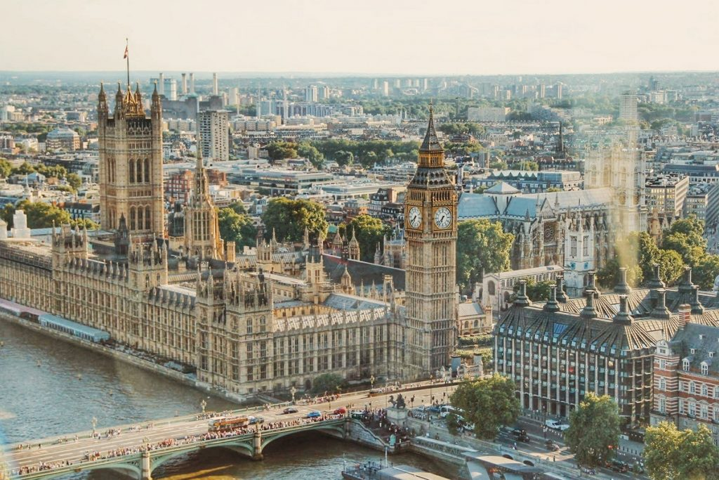 Non-Cliché Things to do in London