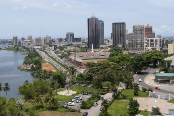 Top West African Countries to Visit