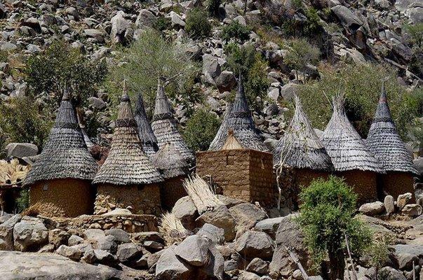 Sukur world heritage landscape