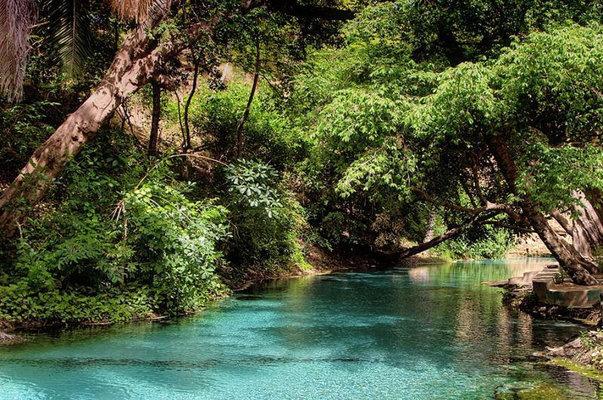 wikki warm water spring bauchi