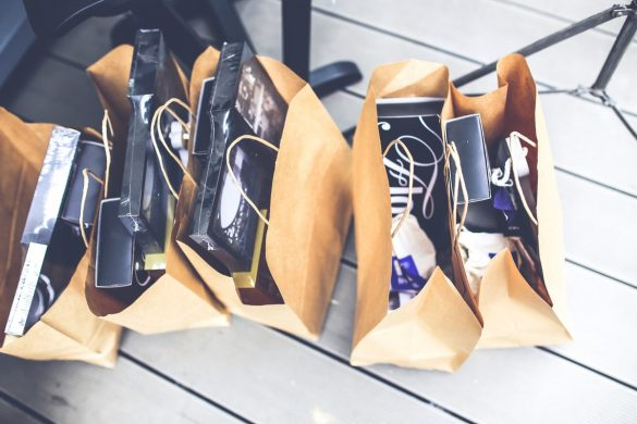 Luxurious Shopping Destinations