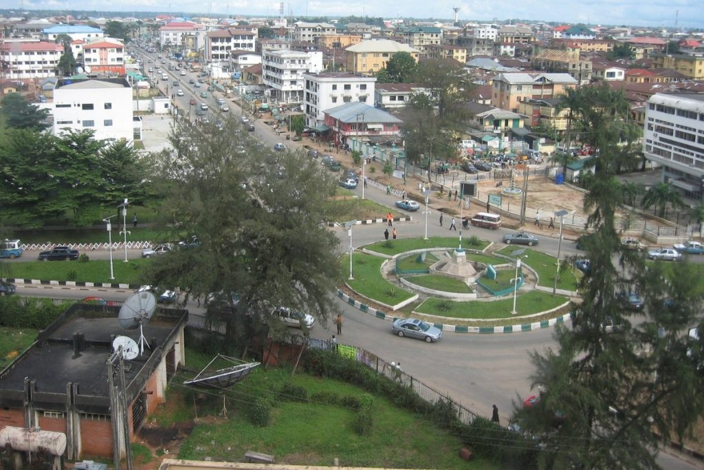 Safe Cities to visit in Nigeria