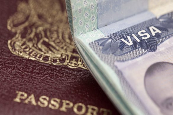 UK visa information for Nigerians