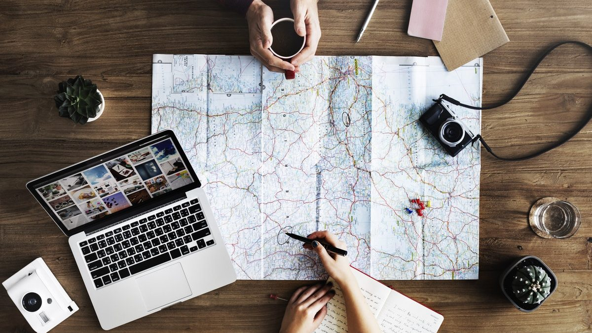 Myths About Travel Agents