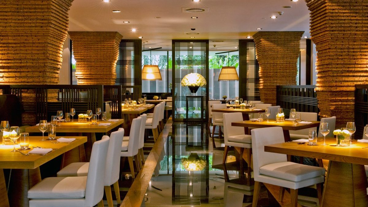 Fancy Places to Dine in Abuja