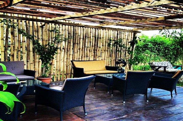 secret gardens restaurant
