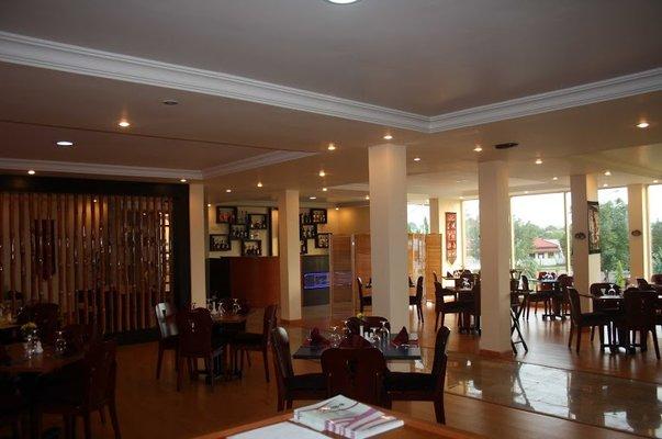 serendib restaurant