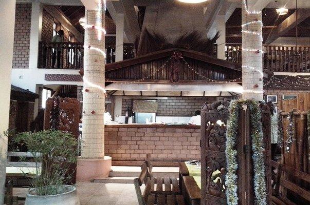 wakkis Indian restaurant