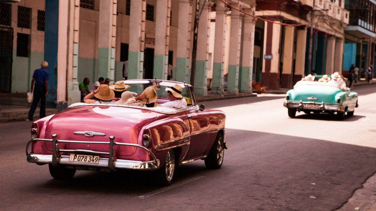 Exploring Cuba as a Tourist