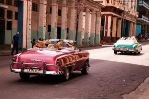 Exploring Cuba as a Tourist