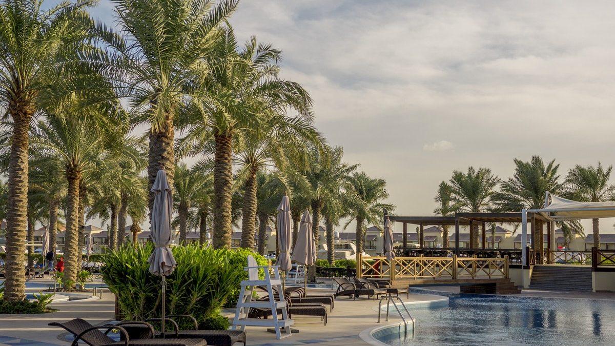 Top Resorts in West Africa