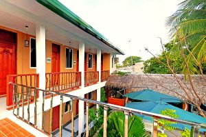 Benefits of self-catered Accommodation