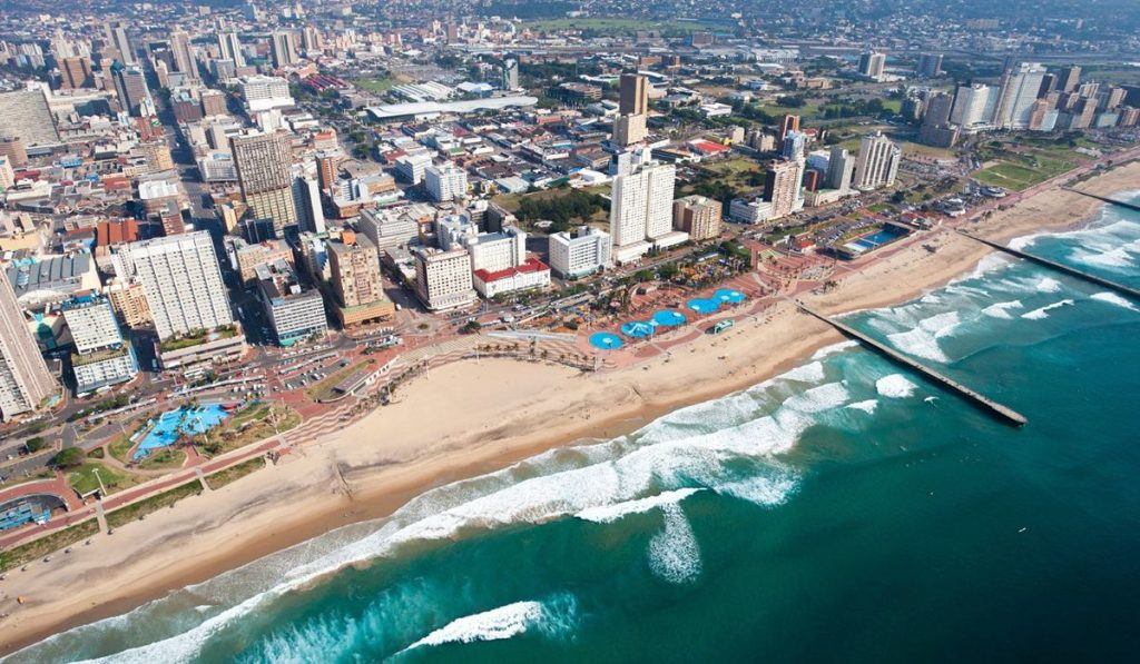 Reasons to Visit Durban South Africa