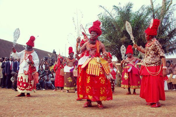 Igue festival