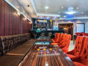 Best Lounges for Business meetings in Lagos
