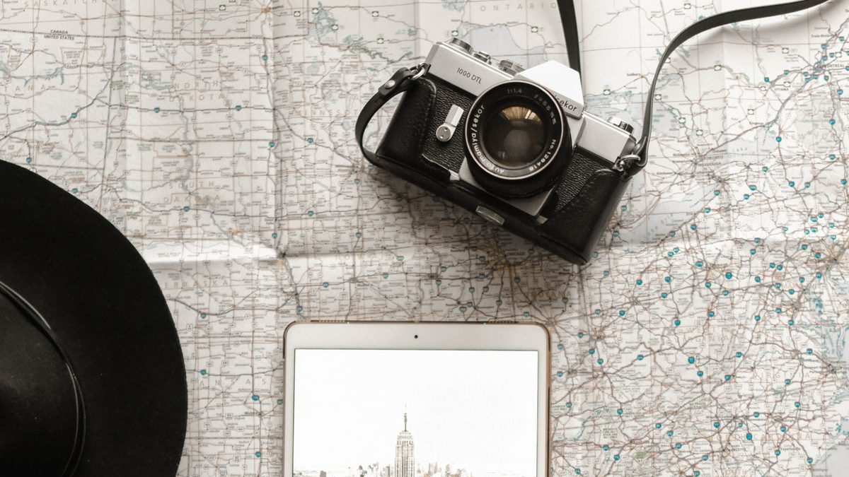 Things to do before Travelling