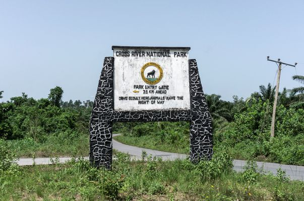 """Cross-river-state-national-park"""