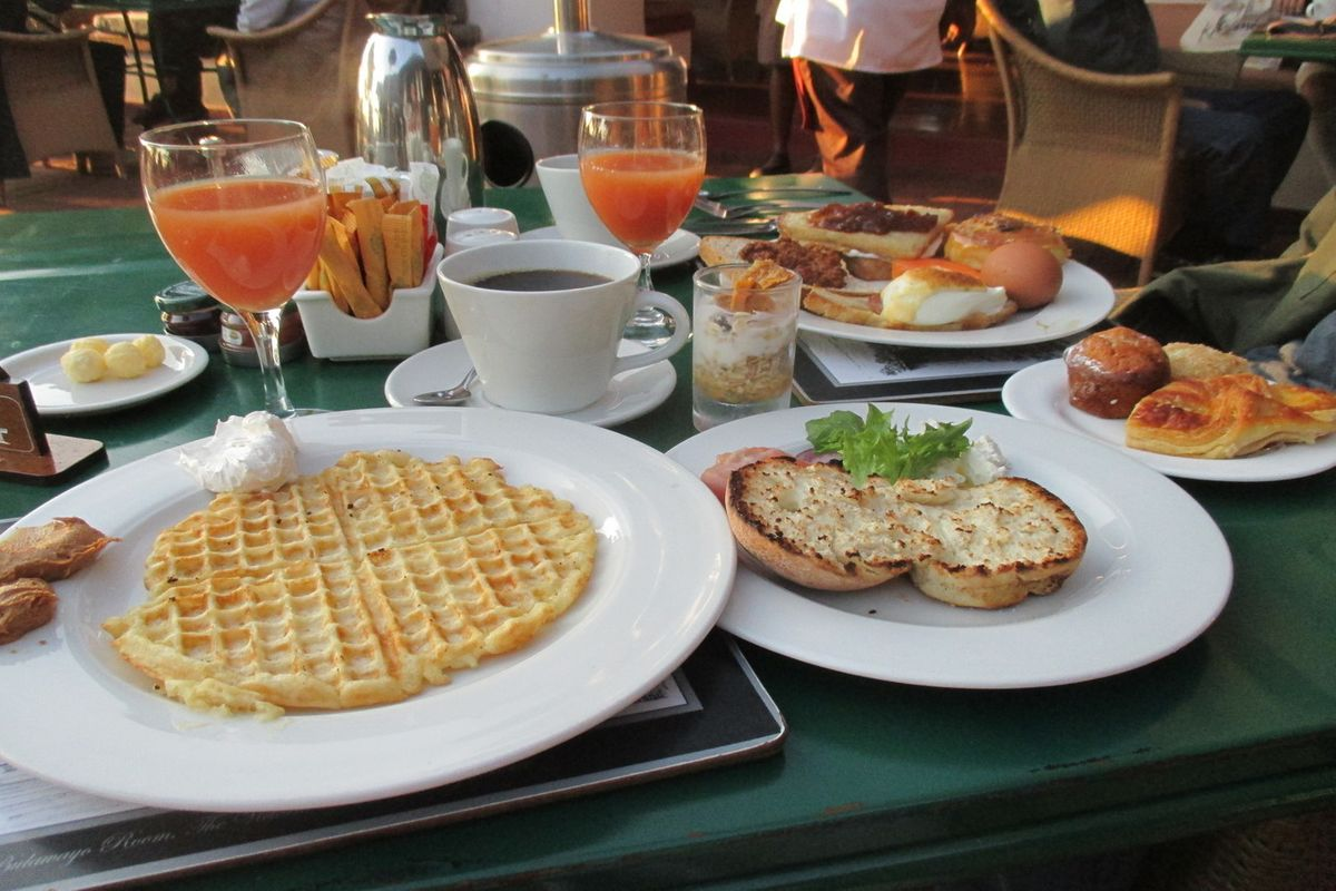 African breakfasts to try when visiting