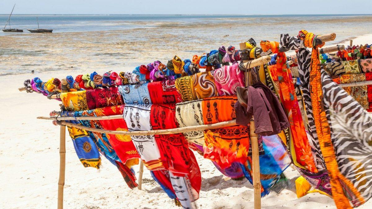 Reasons to Visit Kenya
