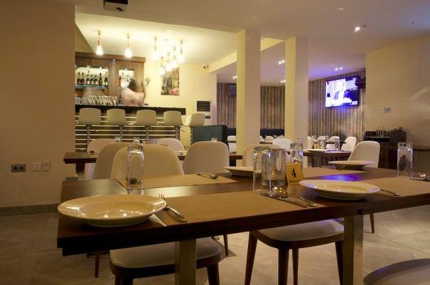 BL Restaurant Lagos