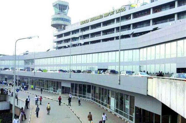 Murtala Mohammed International Airport