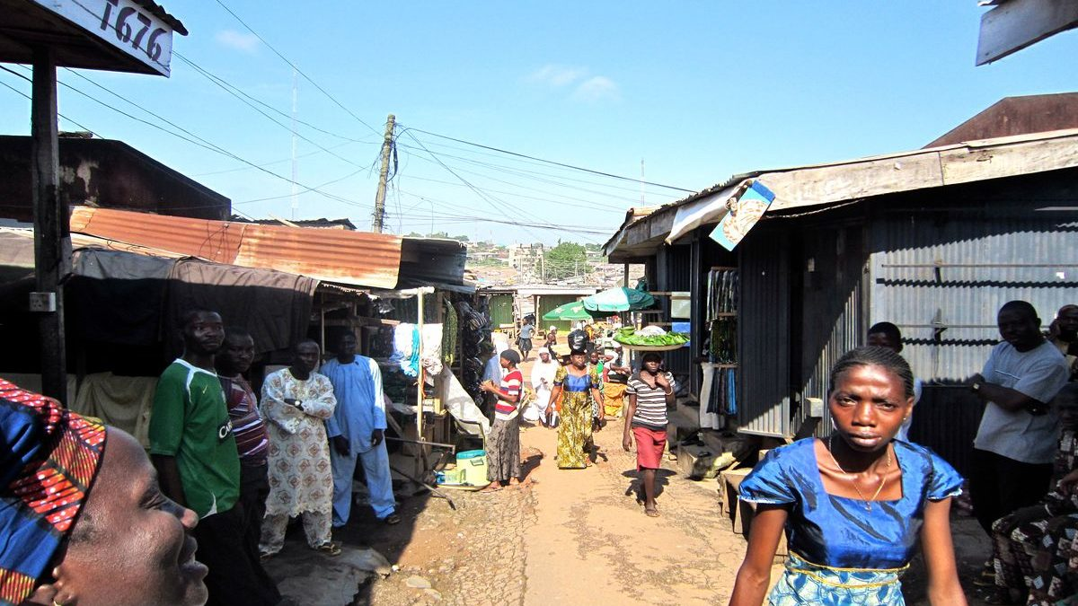 Nigerian markets worth visiting for Tourists