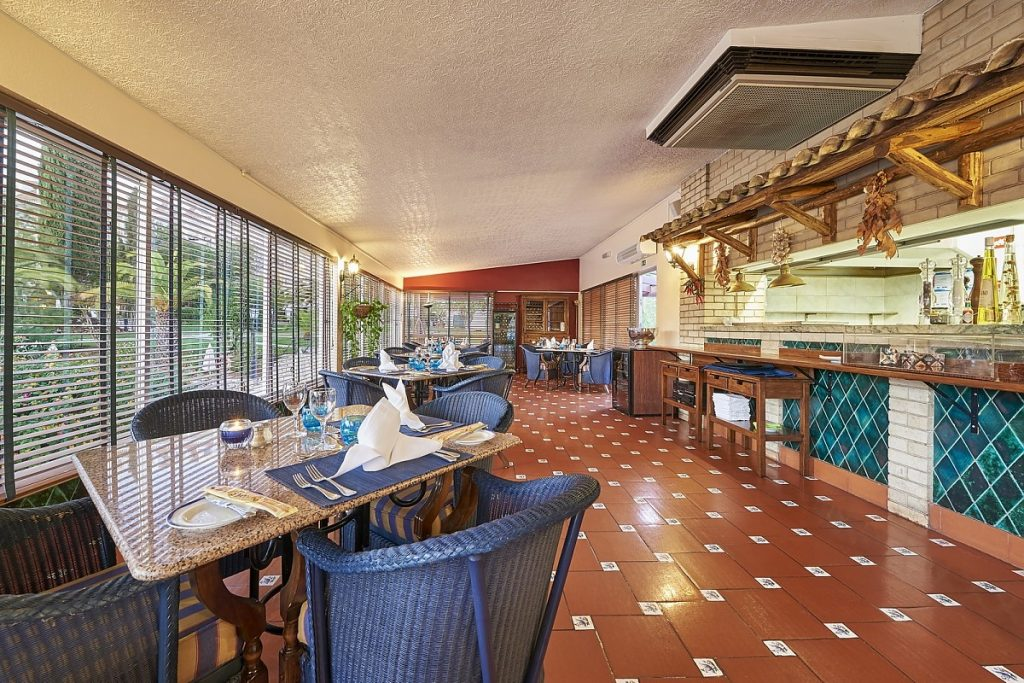 6 LUXURY HOTELS IN LAGOS