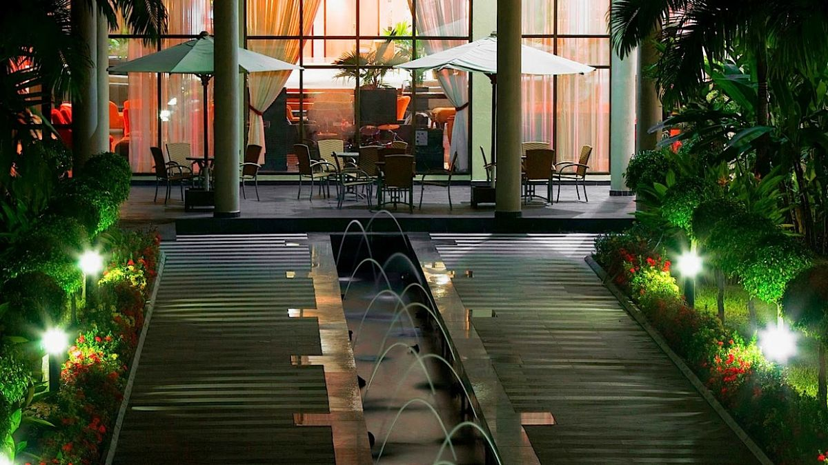 5 Perfect Getaway Resorts in Nigeria
