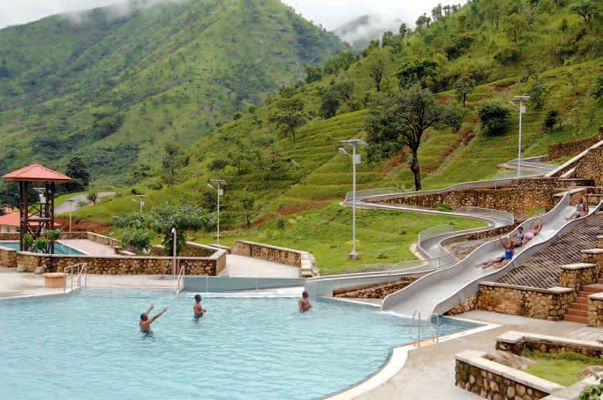 Obudu Mountain Resort Obudu Plateau
