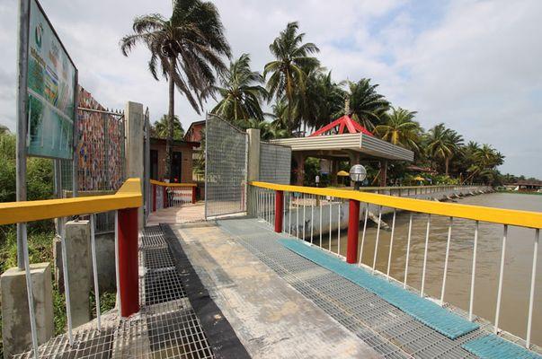 Whispering Palms Resort Badagry
