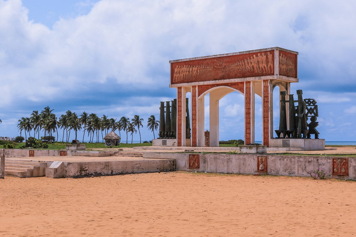 Things to do in Togo