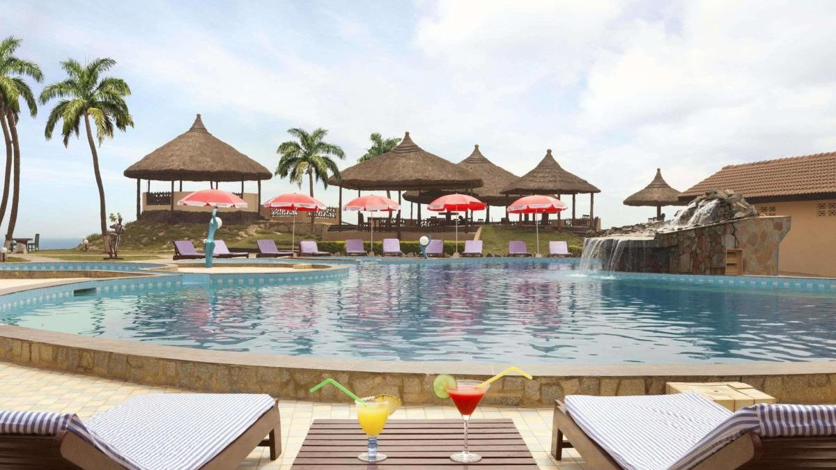 Top five things to do in Accra