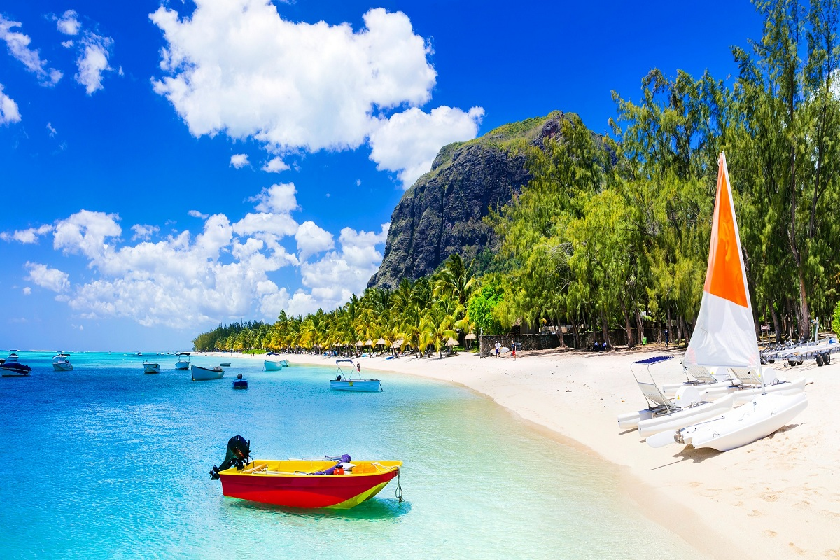 Fun facts about Mauritius