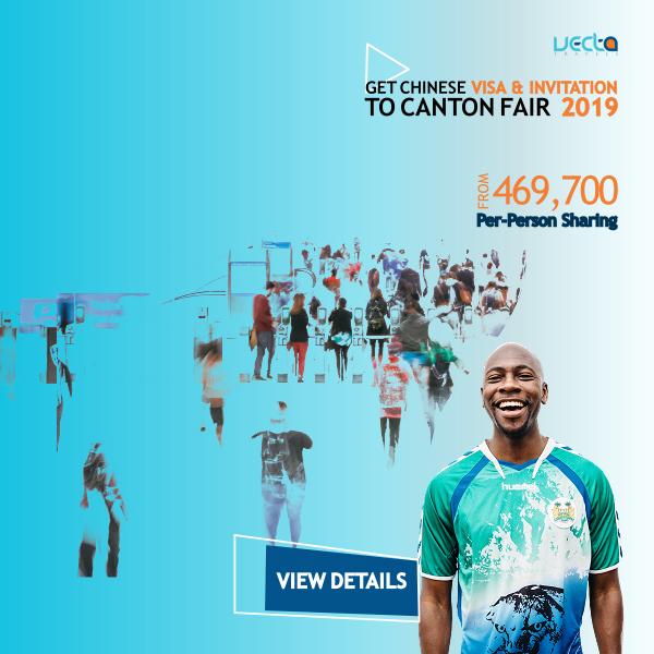 Canton Fair 2019