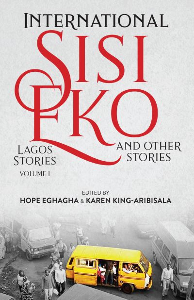 International Sisi Eko - One of the books you read before returning to Nigeria from abroad