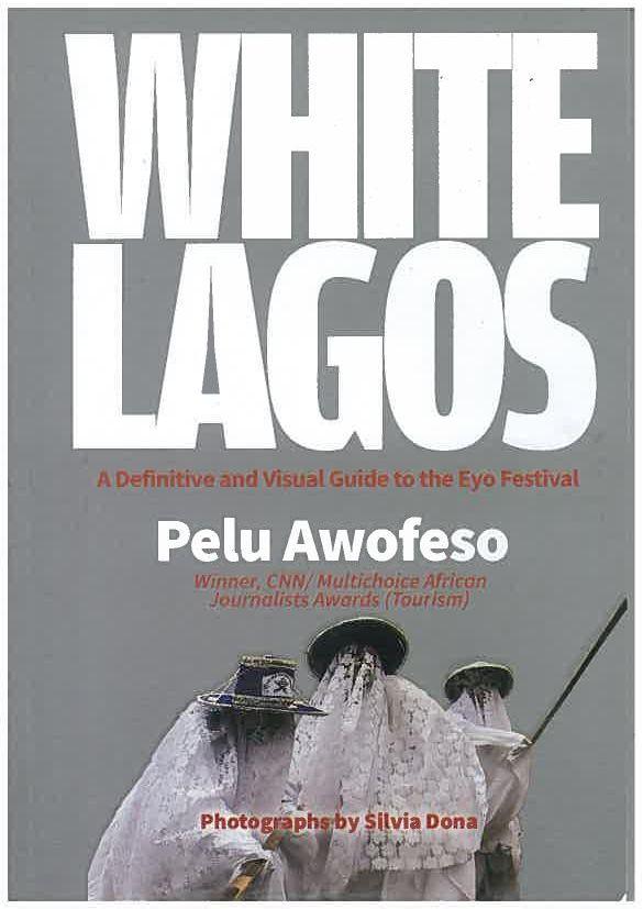 White Lagos by Pelu Awofeso