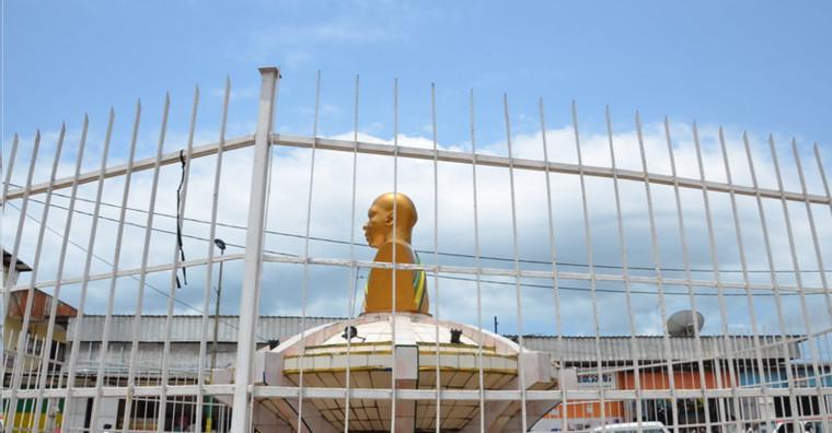 Coronavirus update: Libreville, Gabon