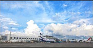 coronavirus update: Nigeria shuts airports