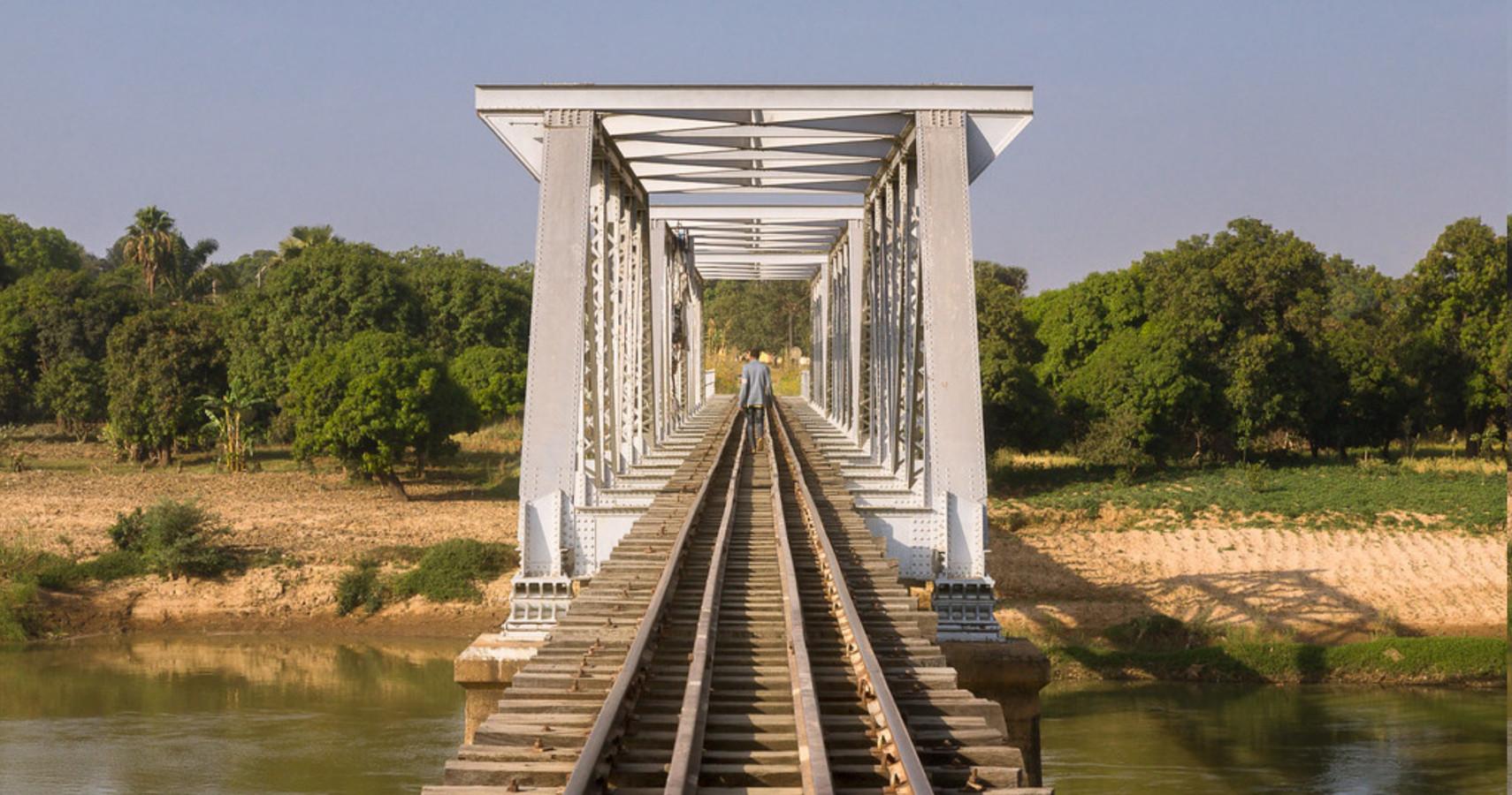 Old Kaduna Railway Bridge