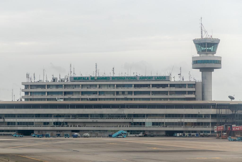 Nigeria international flight schedule for Lagos MMIA