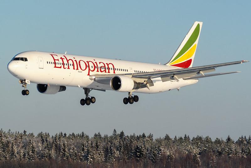 international flight resumption in Nigeria