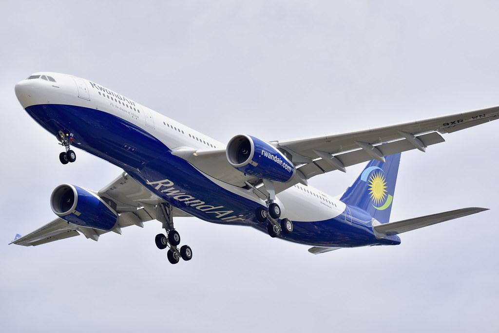 international flights resumption in Nigeria