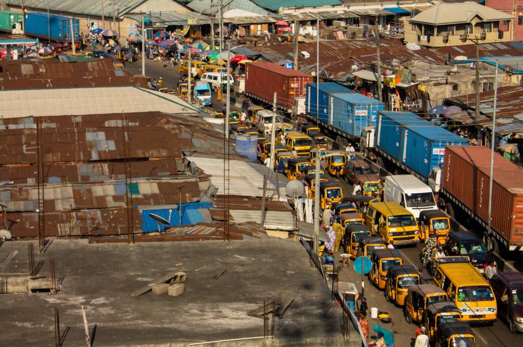 Consider traffic before you book local flight ticket in nigeria